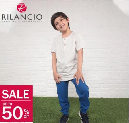 Rilancio - Collection Sale