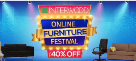 Interwood - Interwood Sale