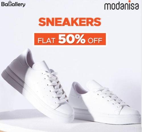 Bagallery - Sneakers Sale