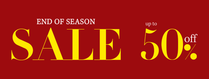 Chinyere - Season Sale