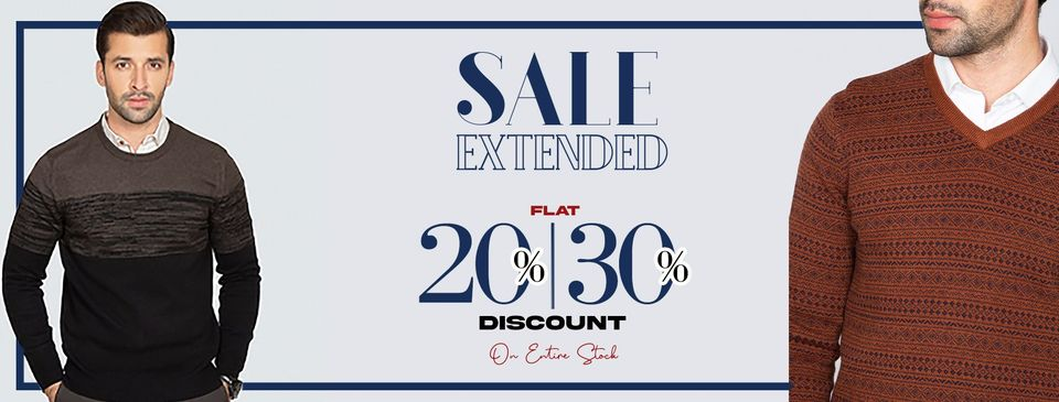 Royal Tag - Extended Sale
