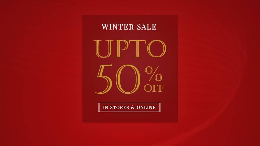 Cross Stitch - Winter Sale