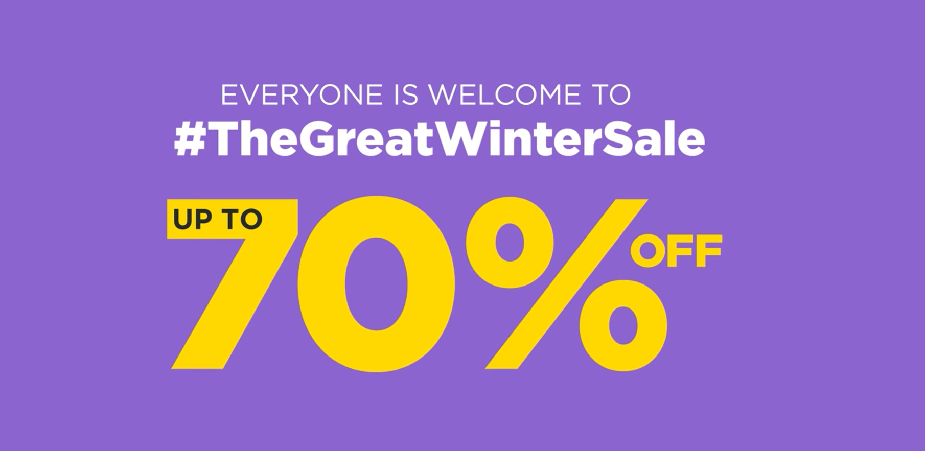 Gul Ahmed - Great Winter SALE