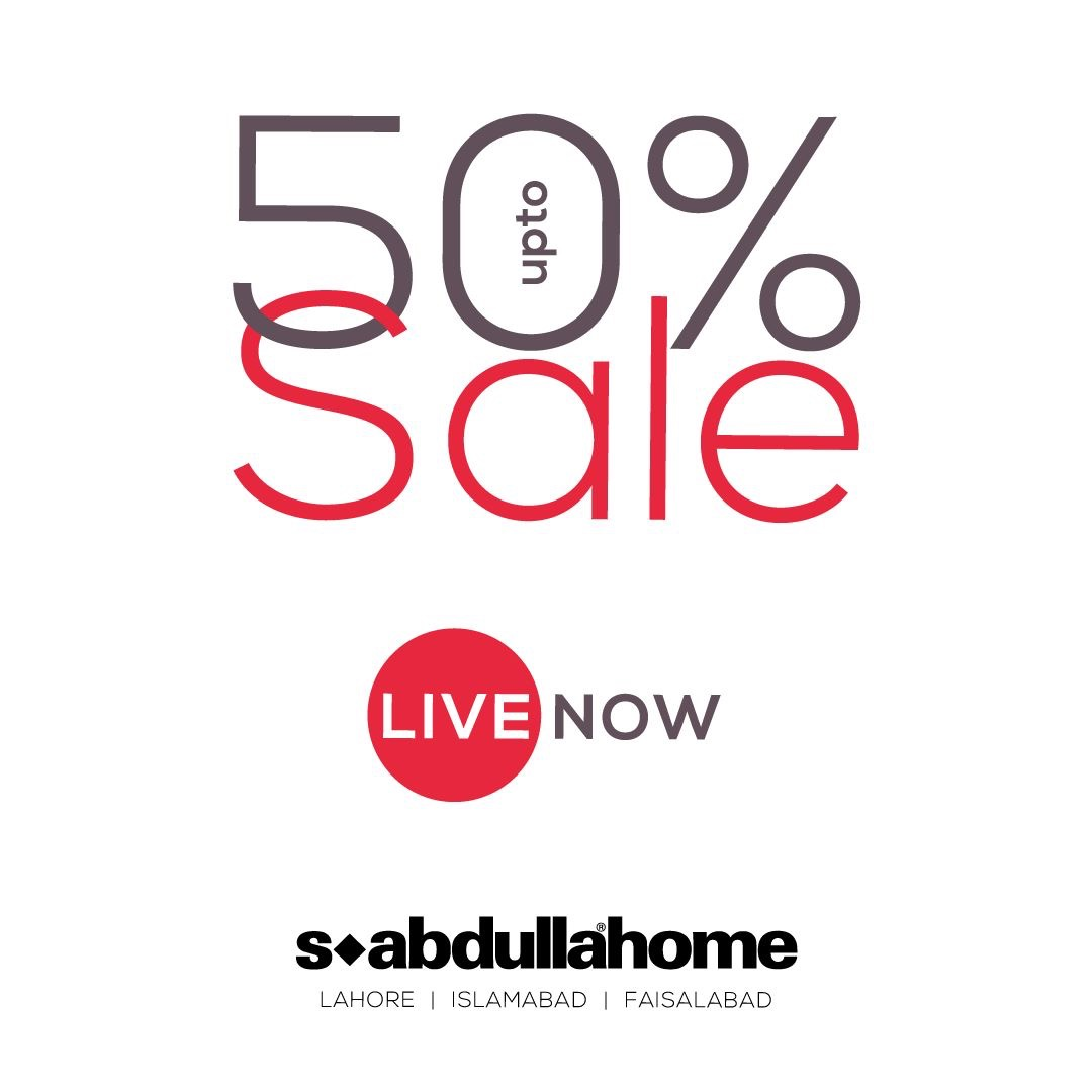 S. Abdullah Home - Hot Summer Sale