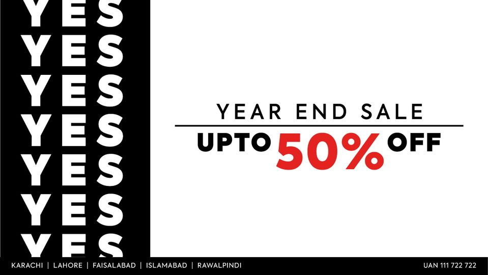 S. Abdullah Home - Year End Sale