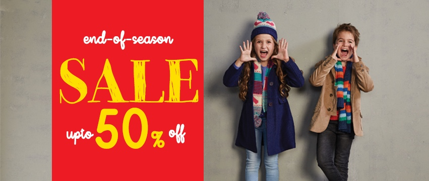 Minnie Minors - End Of Season Sale