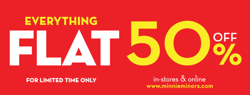 Minnie Minors - Biggest Sale
