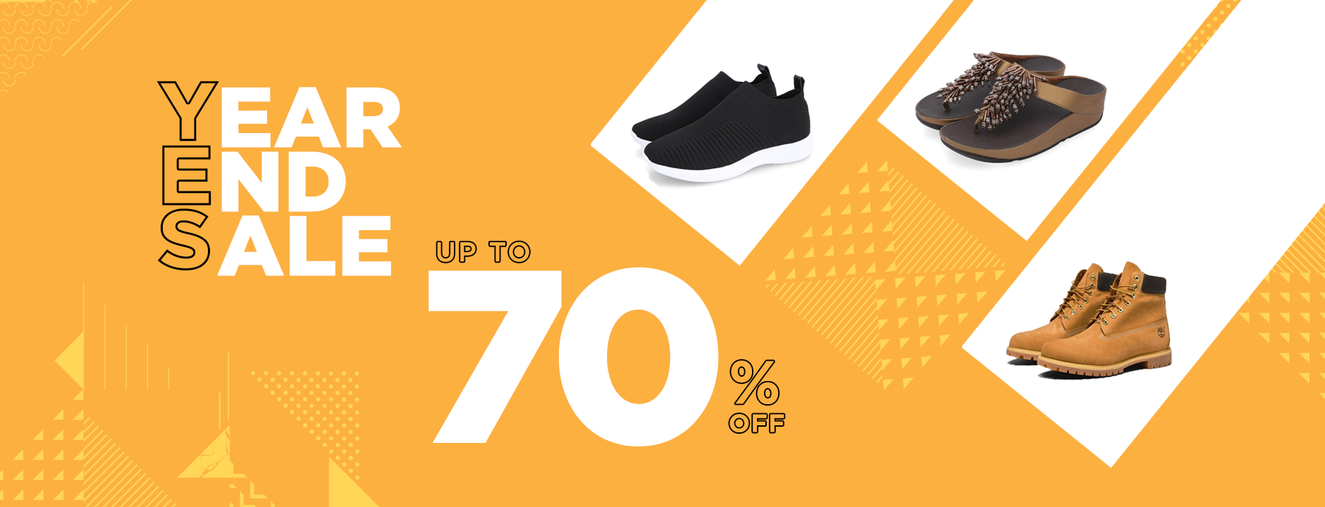 Timberland - Year End Sale
