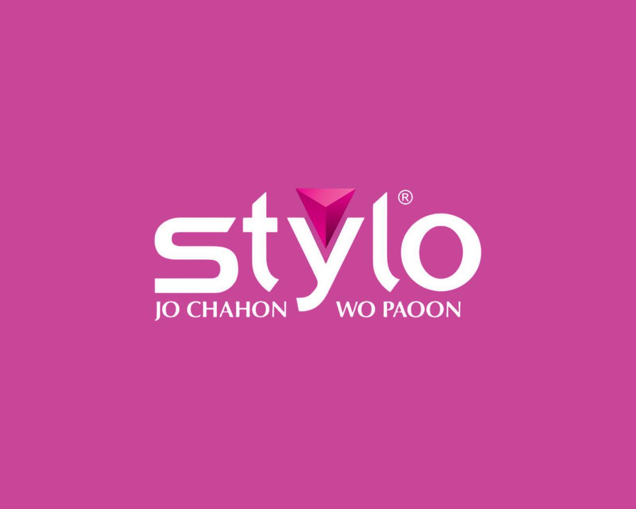 Stylo Shoes - Eid Sale