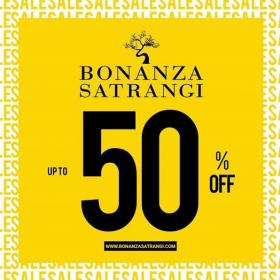 Bonanza.satrangi - Summer Season Sale