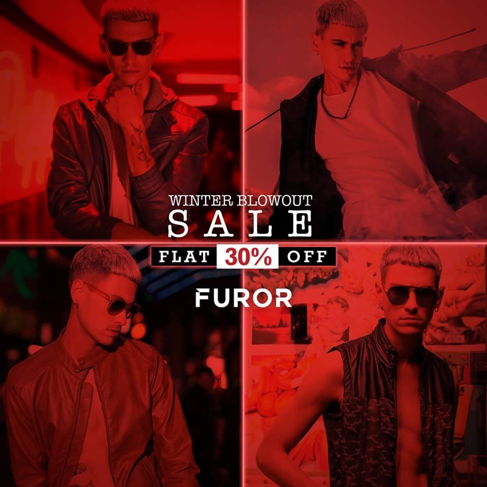 Furor - Winter Blowout Sale