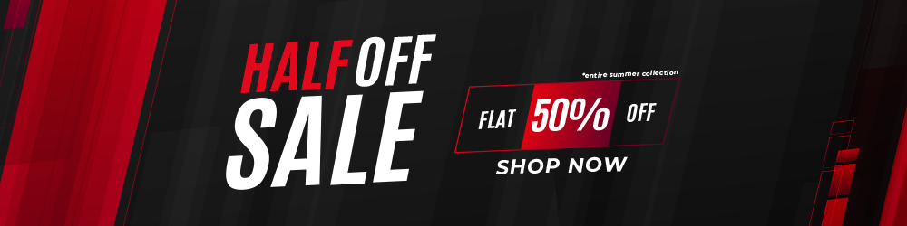 Furor - Half Off Sale