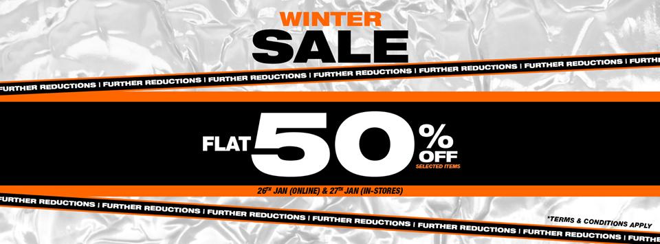 Furor - Winter Sale