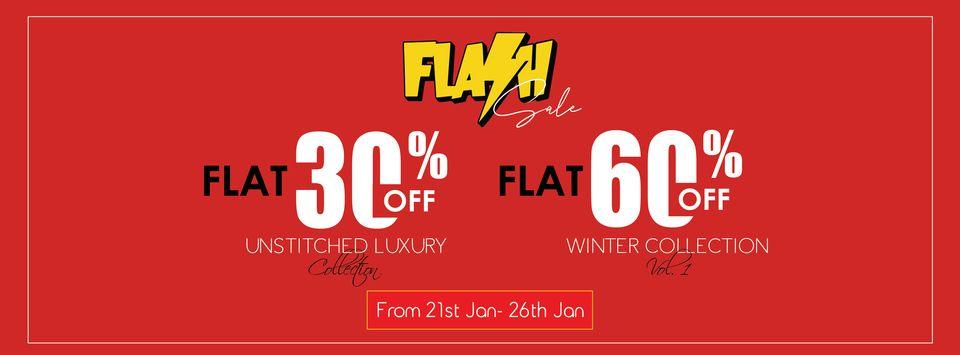 Kross Kulture - Flash Sale