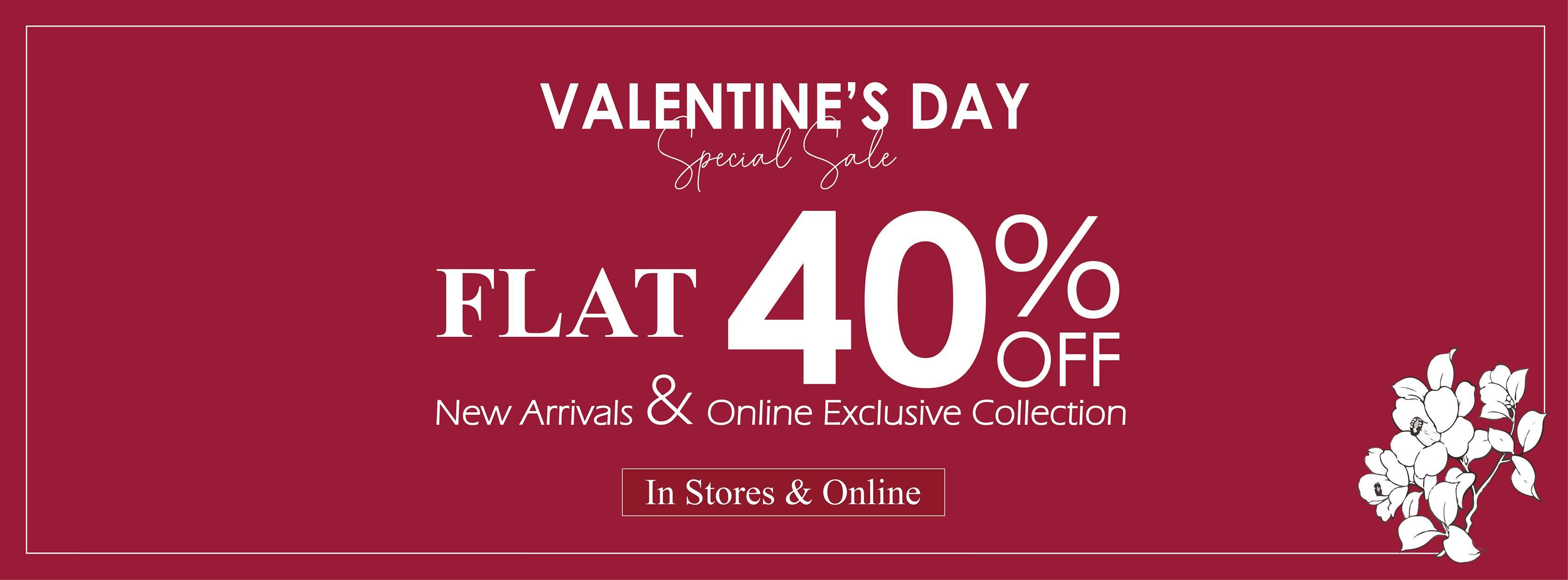 Kross Kulture - Valentine's Day Sale