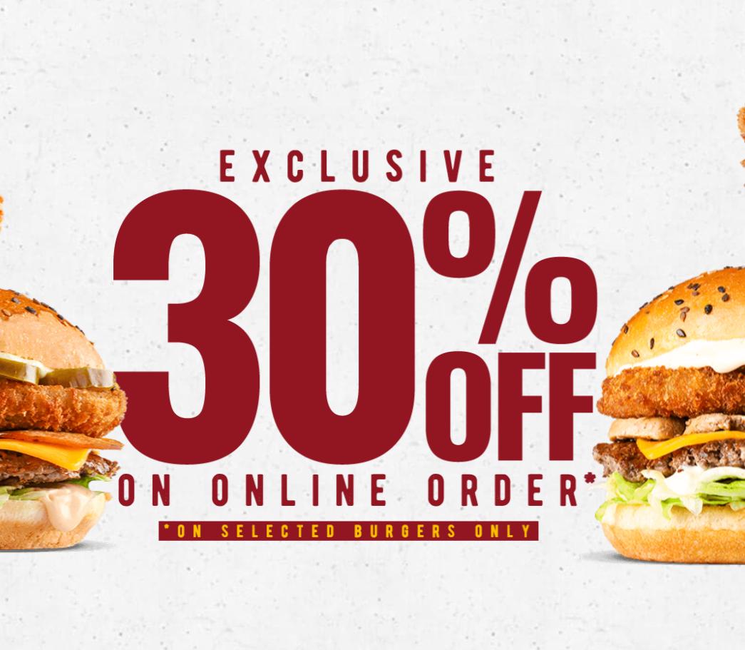 Burger Lab - Exclusive Online Sale