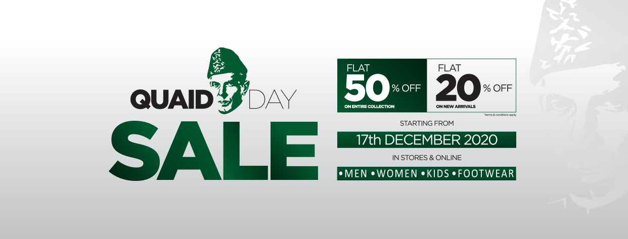 Diners - Quaid Day Sale