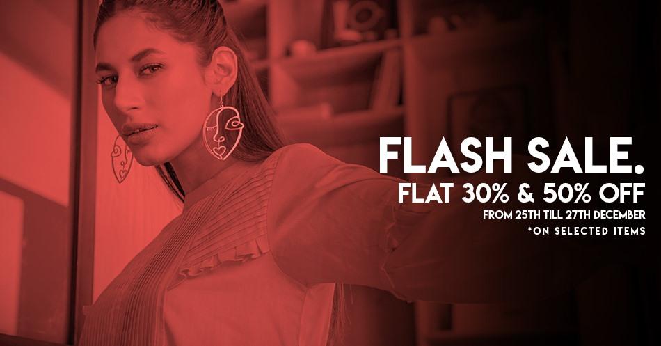 Ego - Flash Sale