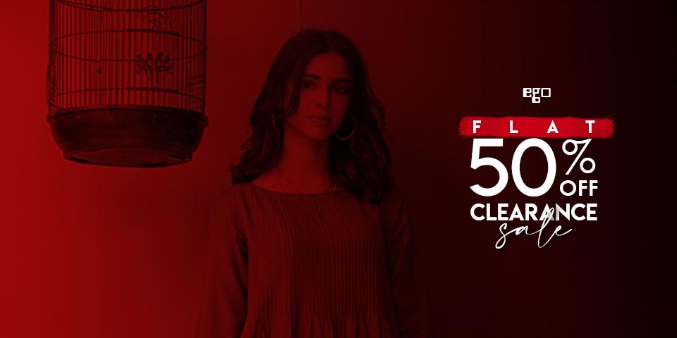 Ego - Amazing Clearance Sale
