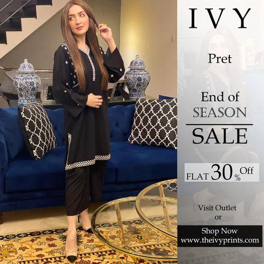 Ivy - Sale Sale Sale
