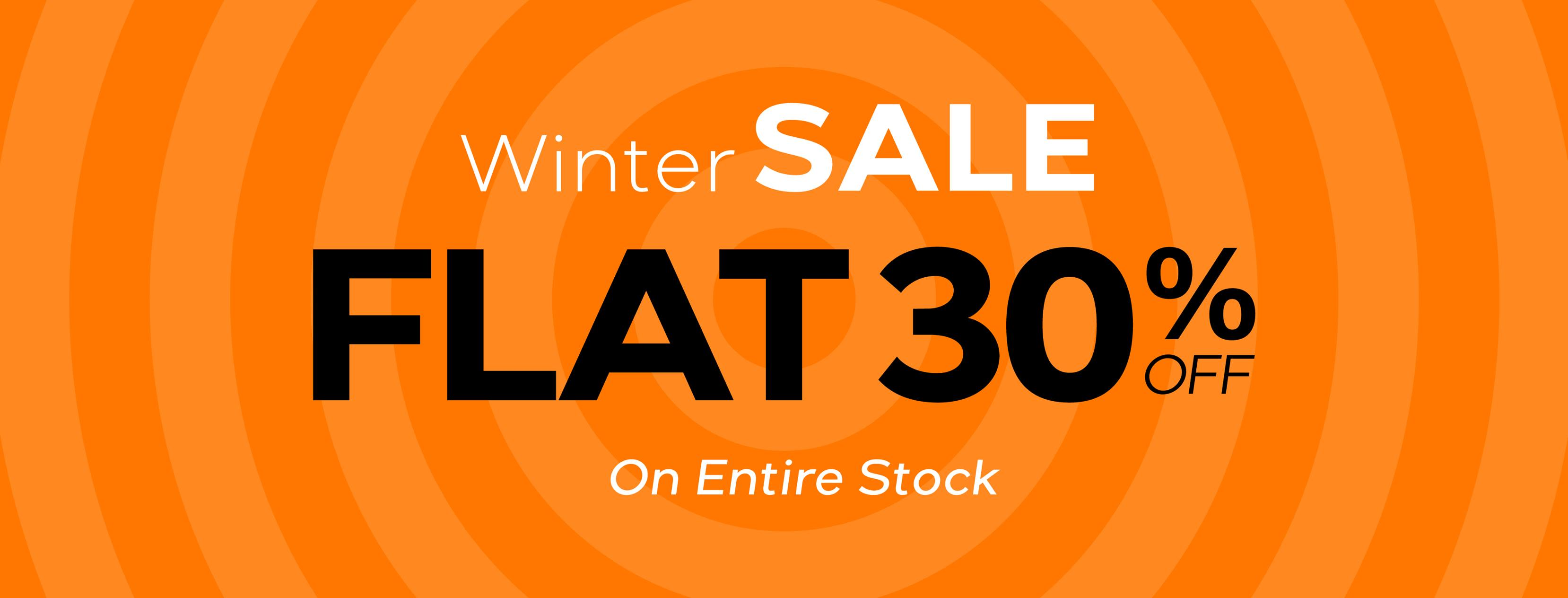 Cougar - Winter Sale