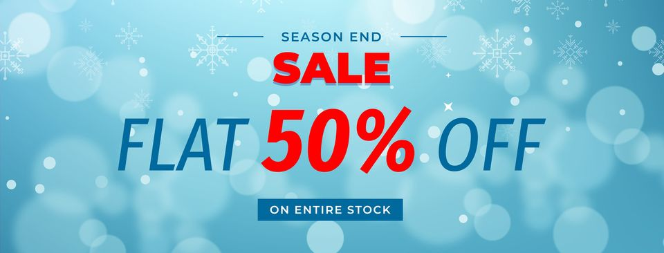 Cougar - Season End Sale