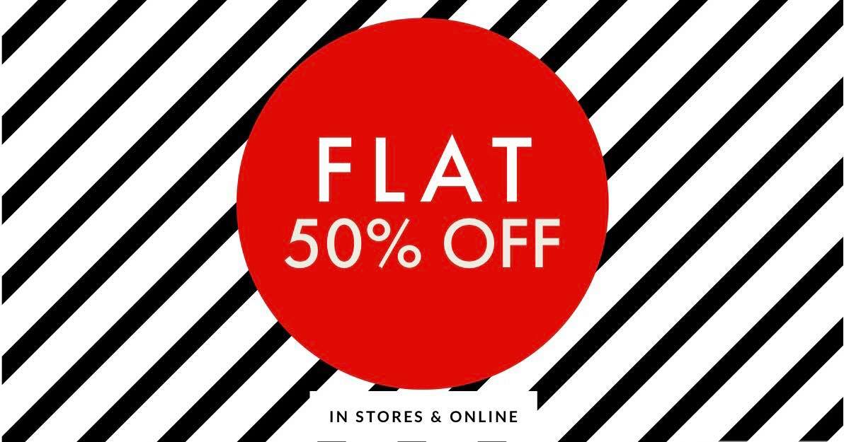 Forecast - The Much Awaited Sale