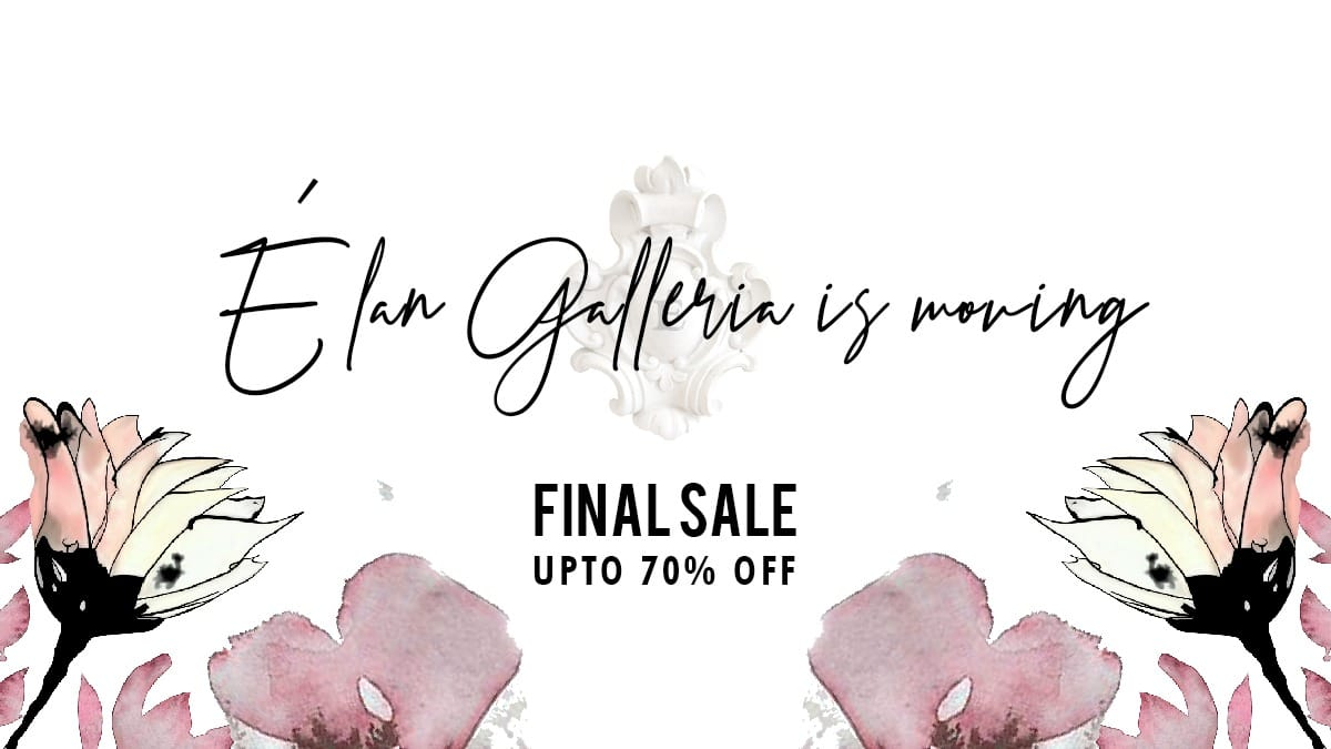 Elan - Our SALE Is On!