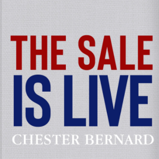 Chester Bernard - New Year Sale