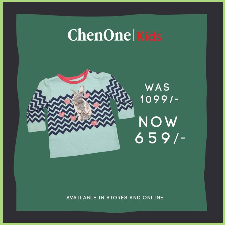 Chenone - Get Discount On Kid's Wear