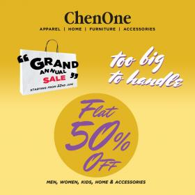 Chenone -  SUMMER Sale