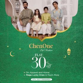 Chenone - Eid Festival Sale