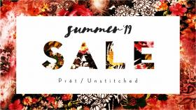 So Kamal - SUMMER SALE
