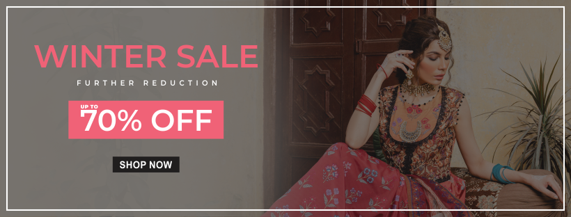 So Kamal - Winter Sale