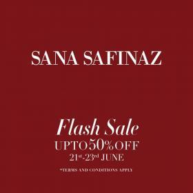 Sana Safinaz - Flash Sale!