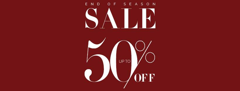Sana Safinaz - End Of Season Sale