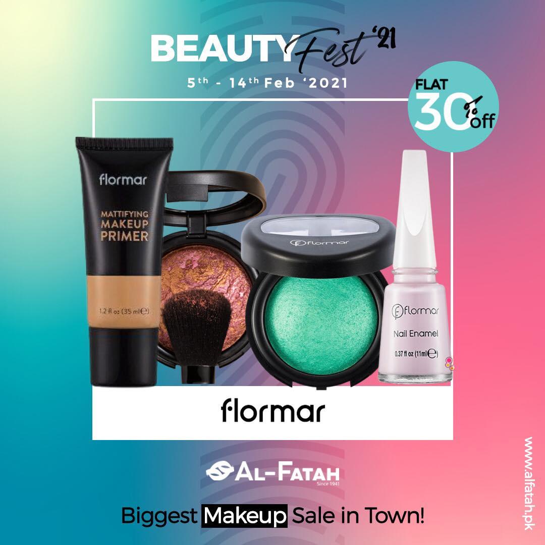 Al-fatah - Beauti Fast Sale
