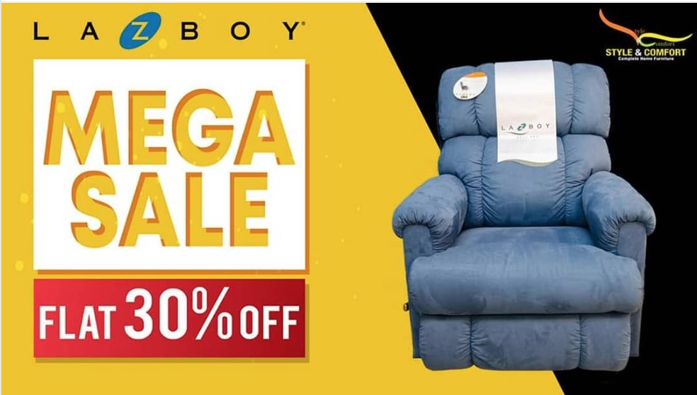 Style & Comfort - PSL SPECIAL DEAL !
