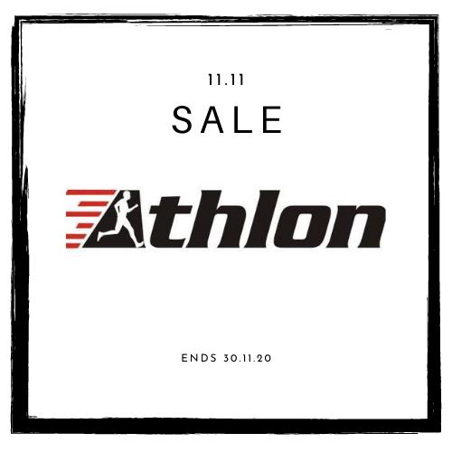Athlon - 11 11 Sale