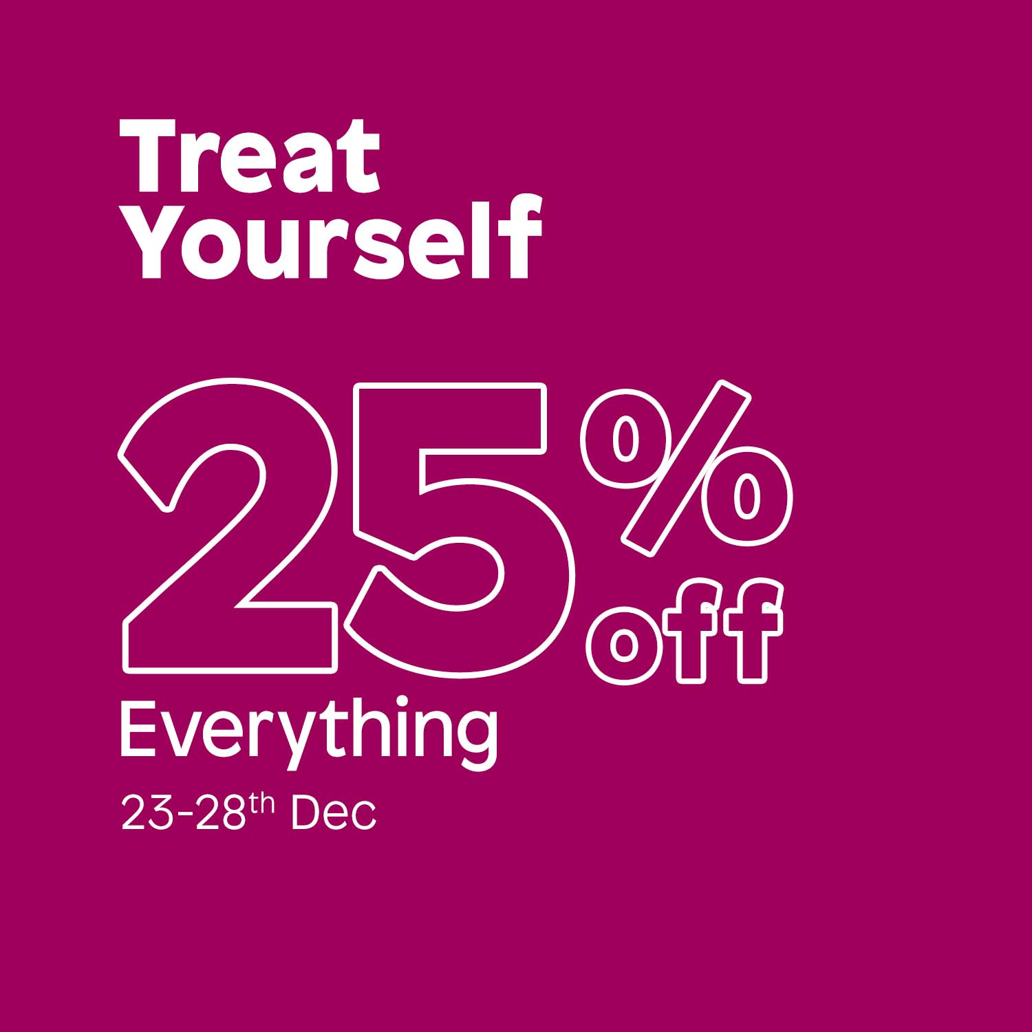 Aldo - Treat Yourself Sale