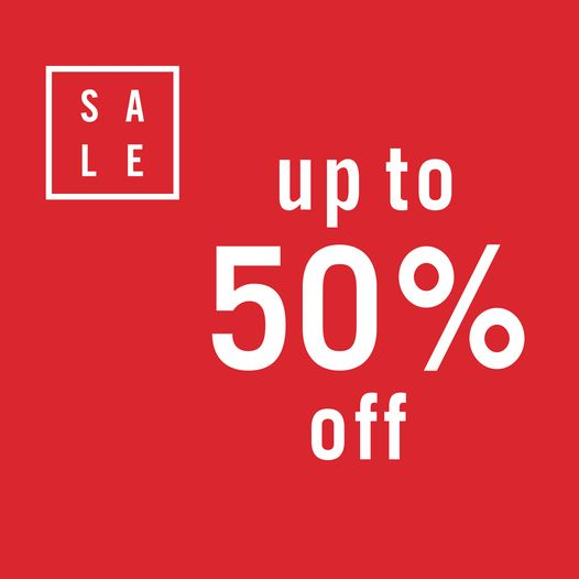 Aldo - Most Awaited Sale