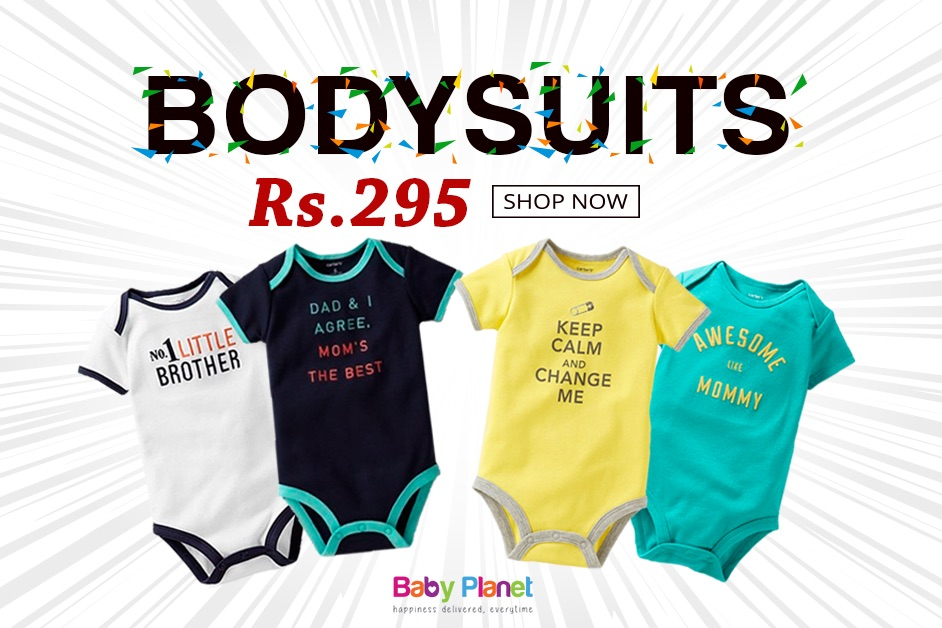 Baby Planet - SALE - Carter's
