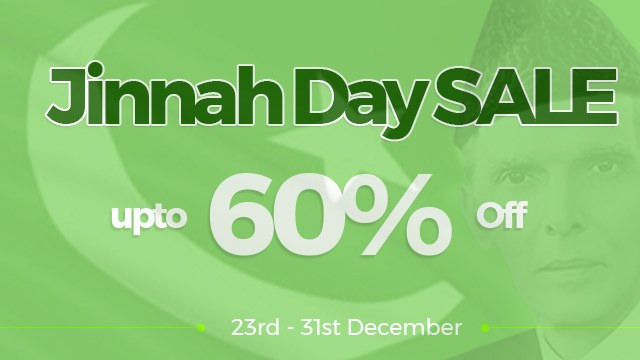 Baby Planet - Jinnah Day Sale
