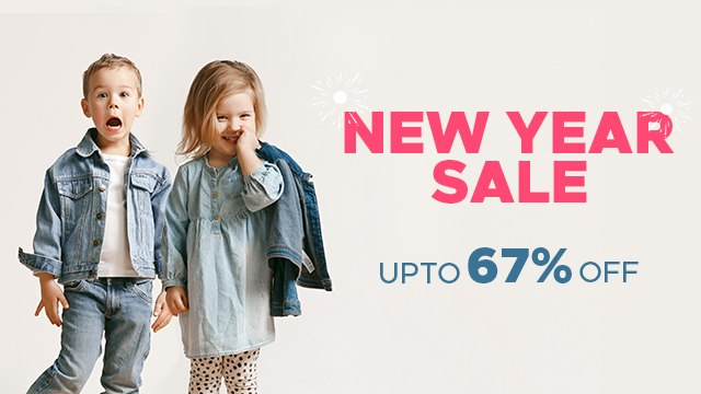 Baby Planet - New Year Sale
