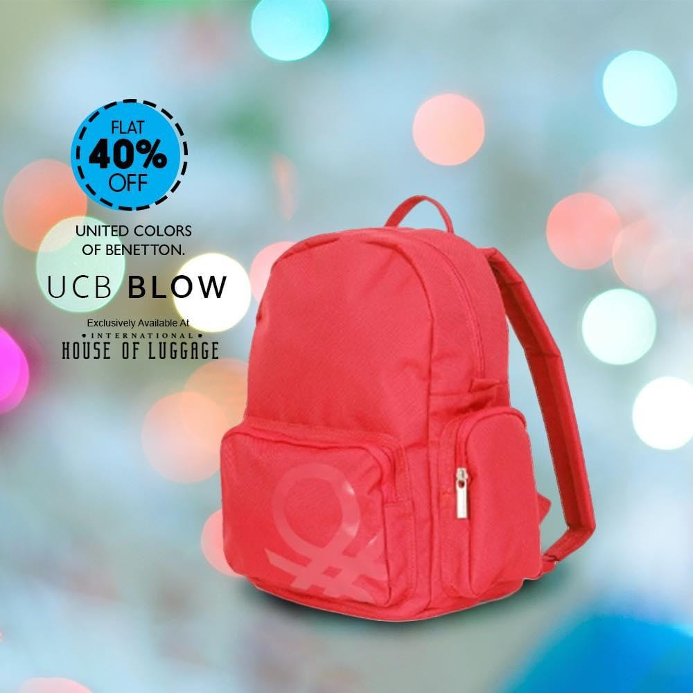 Emporium Mall - Backpack Sale