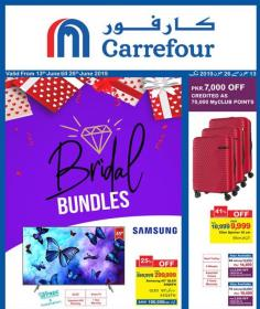 Carrefour Pakistan - Bridal Bundles