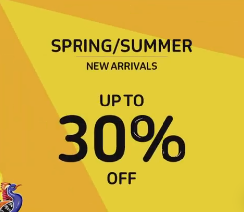 Carrefour Pakistan - New Arrivals Sale