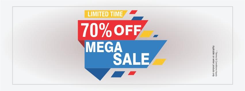 Hang Ten - Mega Sale
