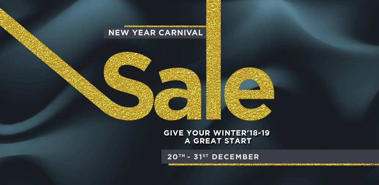 Edenrobe - New Year Carnival Sale