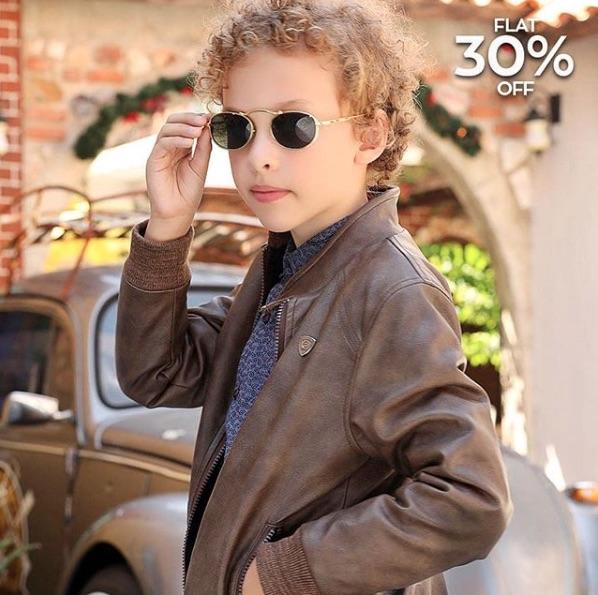 Edenrobe - New Year Sale For Boys